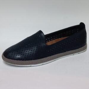 CC Resorts - Remi Navy Womens Shoes